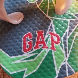 GAP Shoes - GAP Dino Toddler Sandals